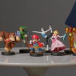 Un año después, esto es todo lo que Nintendo ha logrado gracias a los amiibo