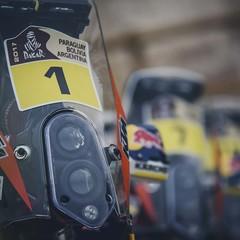 Foto 9 de 47 de la galería ktm-450-rally en Motorpasion Moto