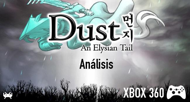 'Dust: An Elysian Tail' para Xbox 360: análisis