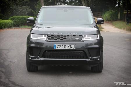 Range Rover Sport PHEV delantera
