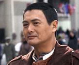 Chow Yun-Fat no estará en lo nuevo de John Woo