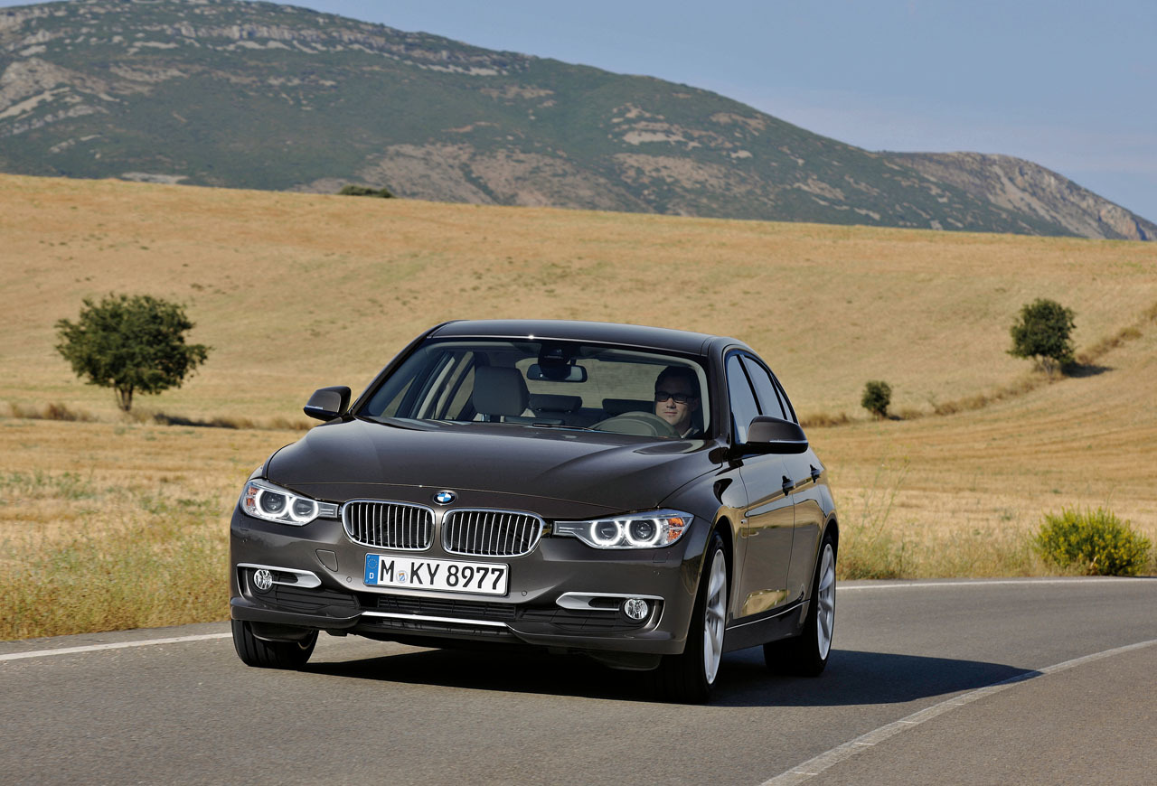 Foto de BMW Serie 3 Berlina 2012 (50/78)