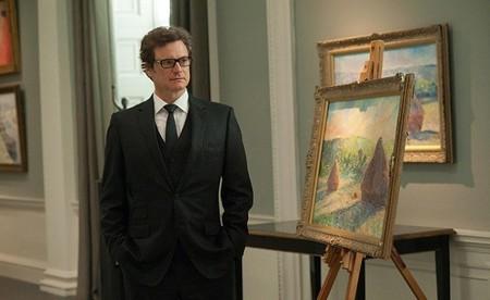 Imagen de Colin Firth en