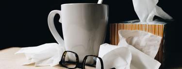 Los trucos y remedios contra el resfriado y la gripe que de verdad funcionan