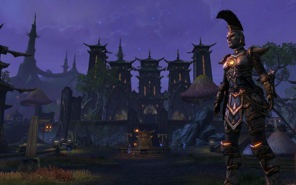 Foto de The Elder Scrolls Online - 22/10/2012 (12/14)