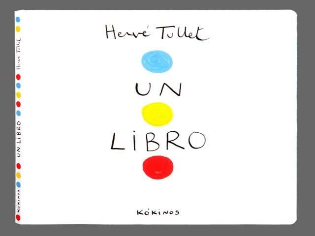 """""""Un libro"""""""