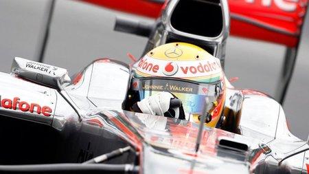 GP de Canadá 2010: Lewis Hamilton devuelve a McLaren a lo más alto