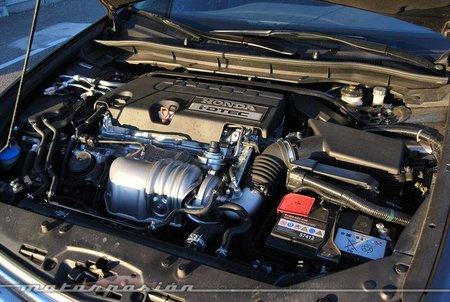 Los motores diesel Honda pueden desaparecer