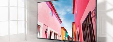 Cazando Gangas México: TV de 58 pulgadas, Samsung Gear Fit 2 Pro, audífonos Bose y un monitor curvo