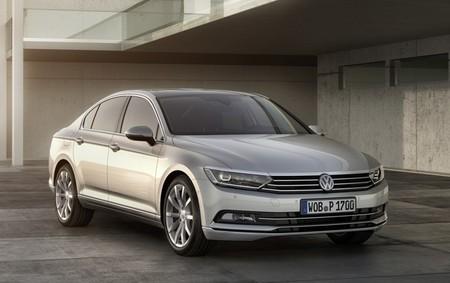 Volkswagen Passat 2015 650 01