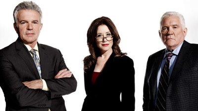 'Major Crimes' llega este jueves a TNT España