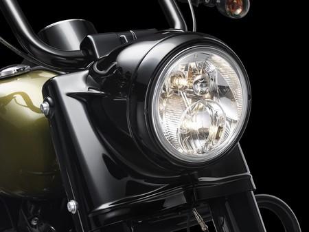 Harley Davidson Road King Special 2017 007