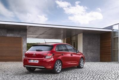 Citroën C4 2015, precios y equipamiento para España