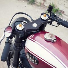 Foto 3 de 12 de la galería yamaha-xs650-cognito-moto en Motorpasion Moto