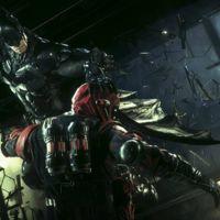 Éstas son las diferencias con el nuevo parche de Batman: Arkham Knight para PC