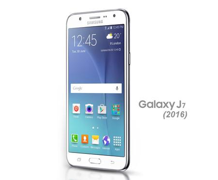 Samsung Galaxy J7 2016 Libre por 229 euros y envío gratis