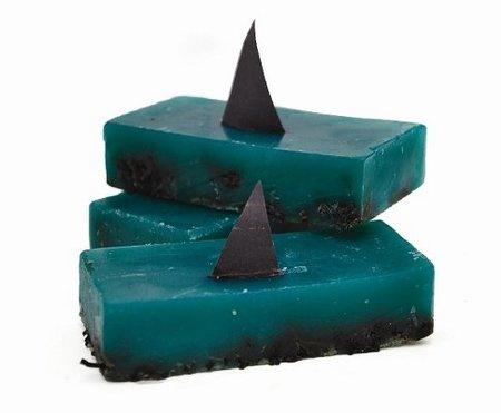 Lush lanza jabón para concienciar acerca de la conservación de tiburones