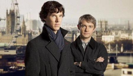 La tercera temporada de 'Sherlock' podría ser la última
