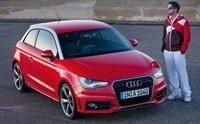 Audi A1, precio de partida en España