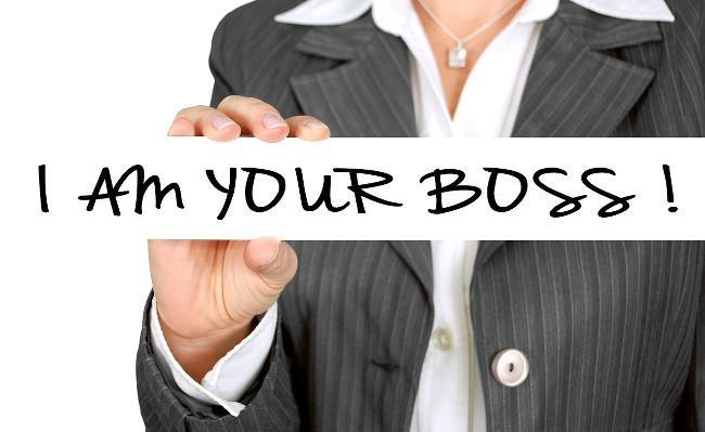 ¿Podemos permitirnos el lujo de ser sinceros con nuestro jefe en la empresa?
