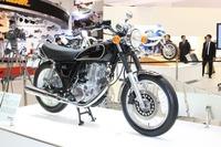 Yamaha SR 400 FI