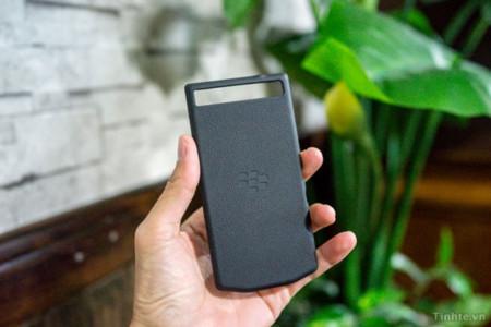 Blackberry y Porsche, ¿preparados para volver con un nuevo modelo?