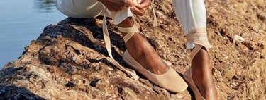 No sabemos si son capricho o necesidad, pero los nuevos zapatos de Mango prometen enamorar (e incluso obsesionar) a muchas