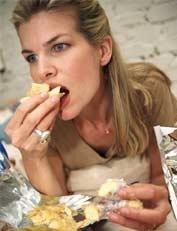 Bulimia durante el embarazo