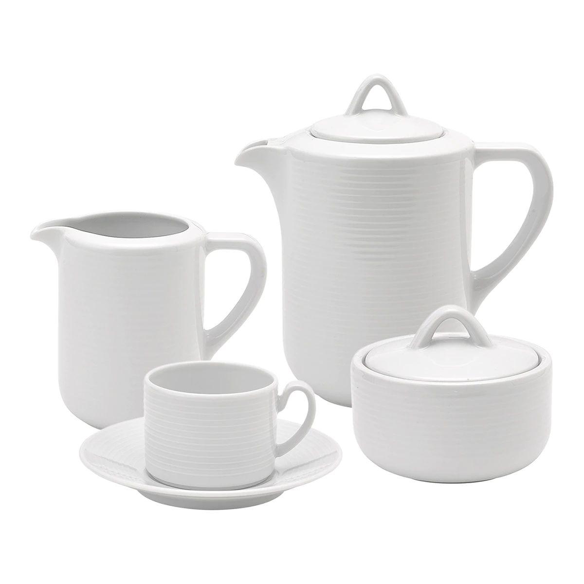 Juego de té 27 piezas Iria New Pontesa