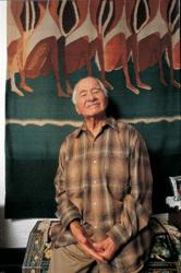 Murió Andrés Henestrosa, padre de la lengua zapoteca