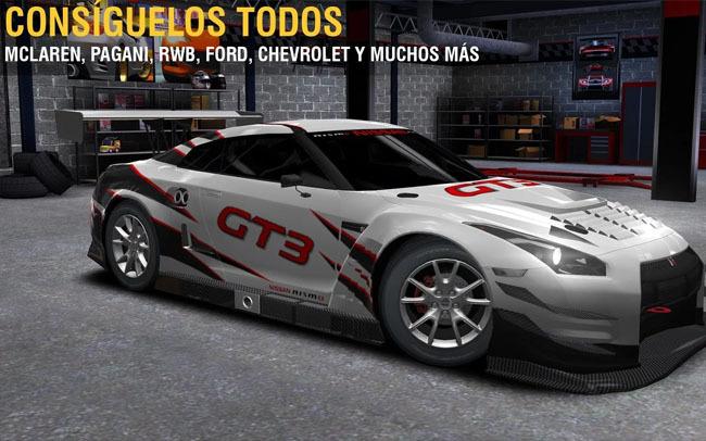 Foto de Racing Rivals para Android (5/8)