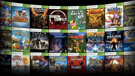 The First 100 Xbox 360 Games Compatible With Xbox One Will Be Announced At The La 1119052