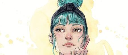 'Voces que cuentan', una colección de relatos de superación femenina en forma de cómic