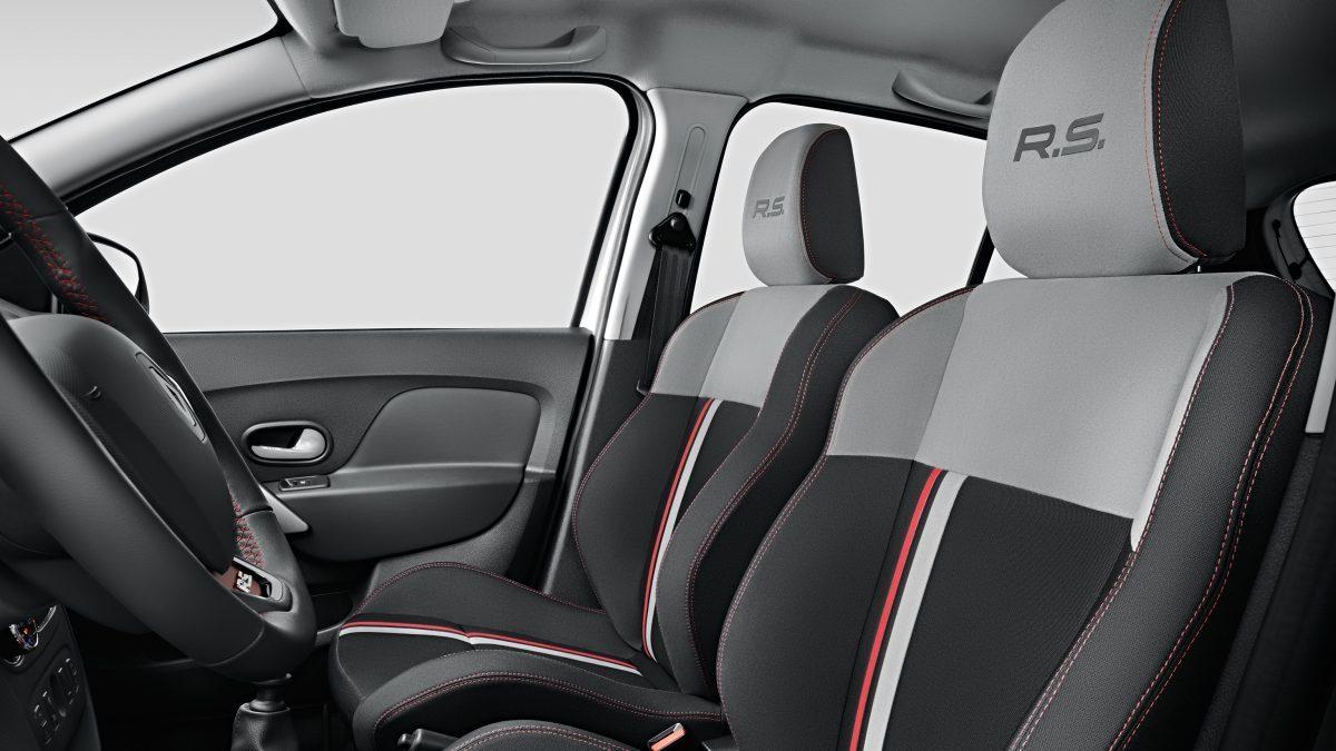Foto de Renault Sandero RS (6/12)