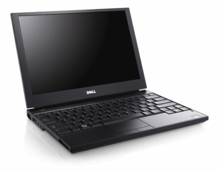 Dell Latitude E series, nueva gama de portátiles