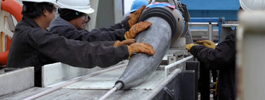 El nuevo cable submarino de Google unirá Estados Unidos con Argentina y podrá funcionar con una sola fuente de alimentación