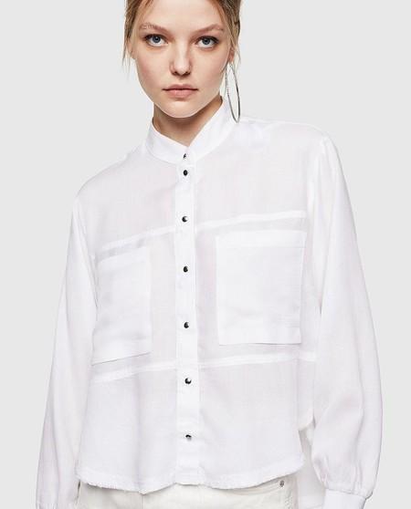 camisa diesel