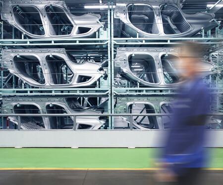 """BMW alerta de que la escasez de semiconductores es """"realmente crítica"""" y con pocas previsiones de mejora"""