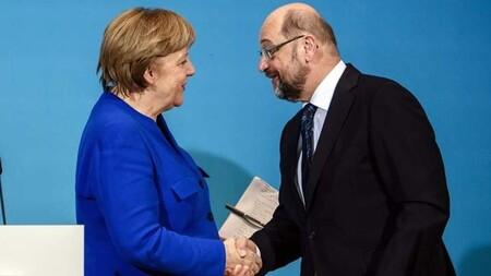 Angela Merkel Spd Martin Schulz 1101799813 11153399 1020x574