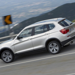 Foto 83 de 128 de la galería bmw-x3-2011 en Motorpasión