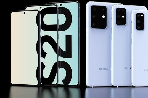 Todo lo que creemos saber sobre los Samsung Galaxy S20, S20+, S20 Ultra y Samsung Galaxy Z Flip