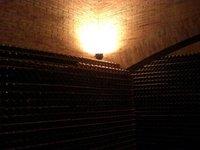 El etiquetado del champán y el cava