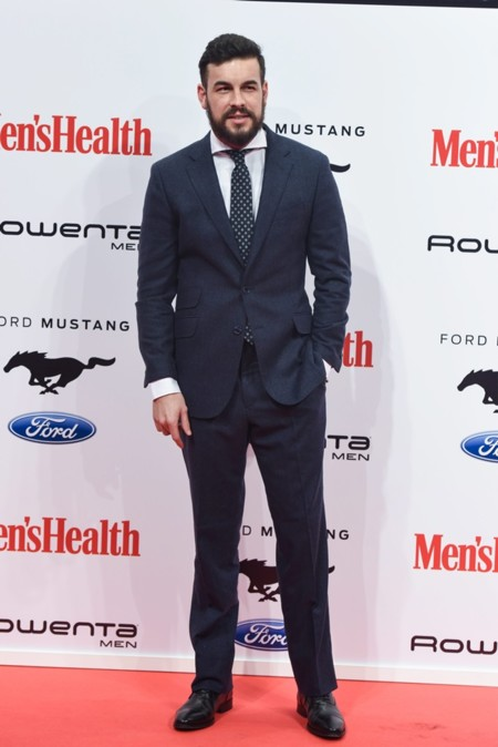 Premios Mens Health 9
