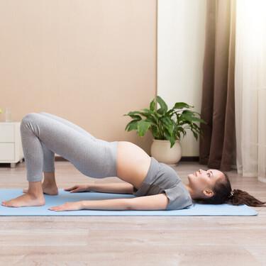 El ejercicio en el embarazo mejora el aporte de nutrientes y oxígeno a la placenta