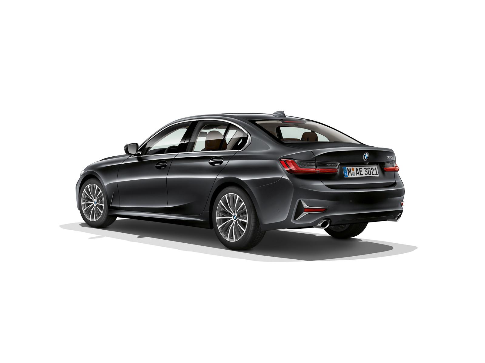 Foto de BMW Serie 3 2019 (78/131)