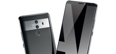 Huawei Mate 10 y 10 Pro: dos phablets para conquistar el mundo profesional a base de inteligencia artificial y excelente batería