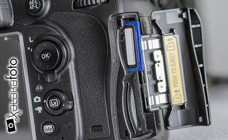 D600-Detalle doble ranura