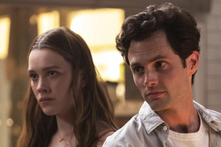 Netflix ha renovado 'You' para una tercera temporada y ya sabemos algunos detalles