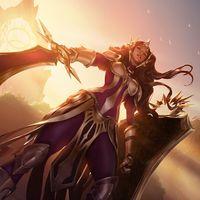 La nueva expansión de Legends of Runeterra llega hoy: nueva región, cartas, campeones y mucho más