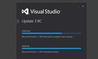 La tercera actualización de Visual Studio 2012 entra en Release Candidate